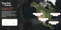 Tourism Cares Meaningful Map